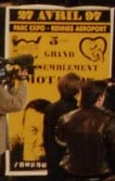 affiche balade 27 Avril 997