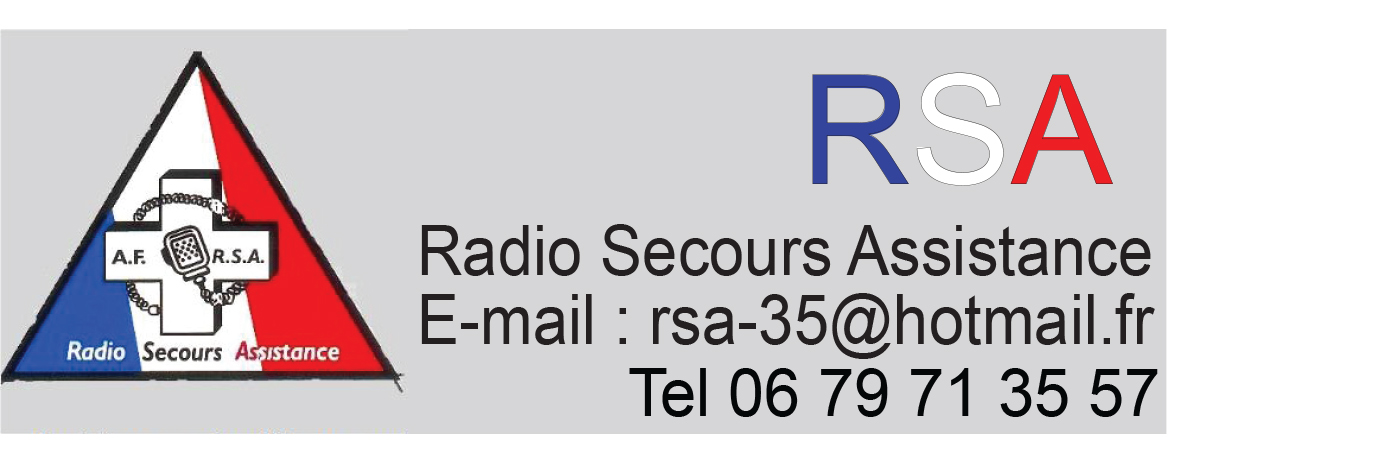 R S A Radio Secours Assistance