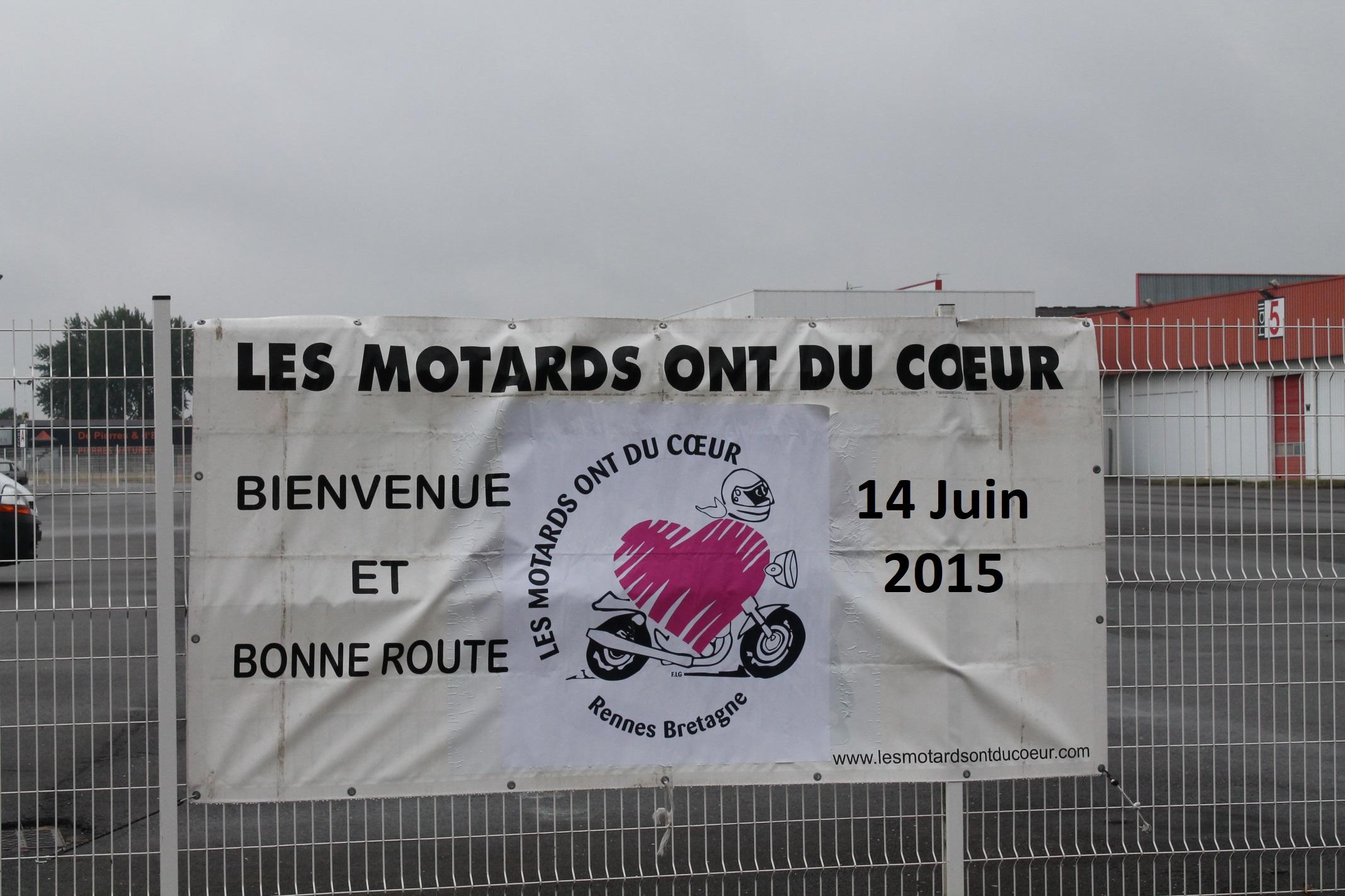 Les Photos De La Balade Du Dimanche 14 Juin 2015