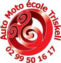 Auto Moto école Triskell Partenaire Des Motards Ont Du Coeur