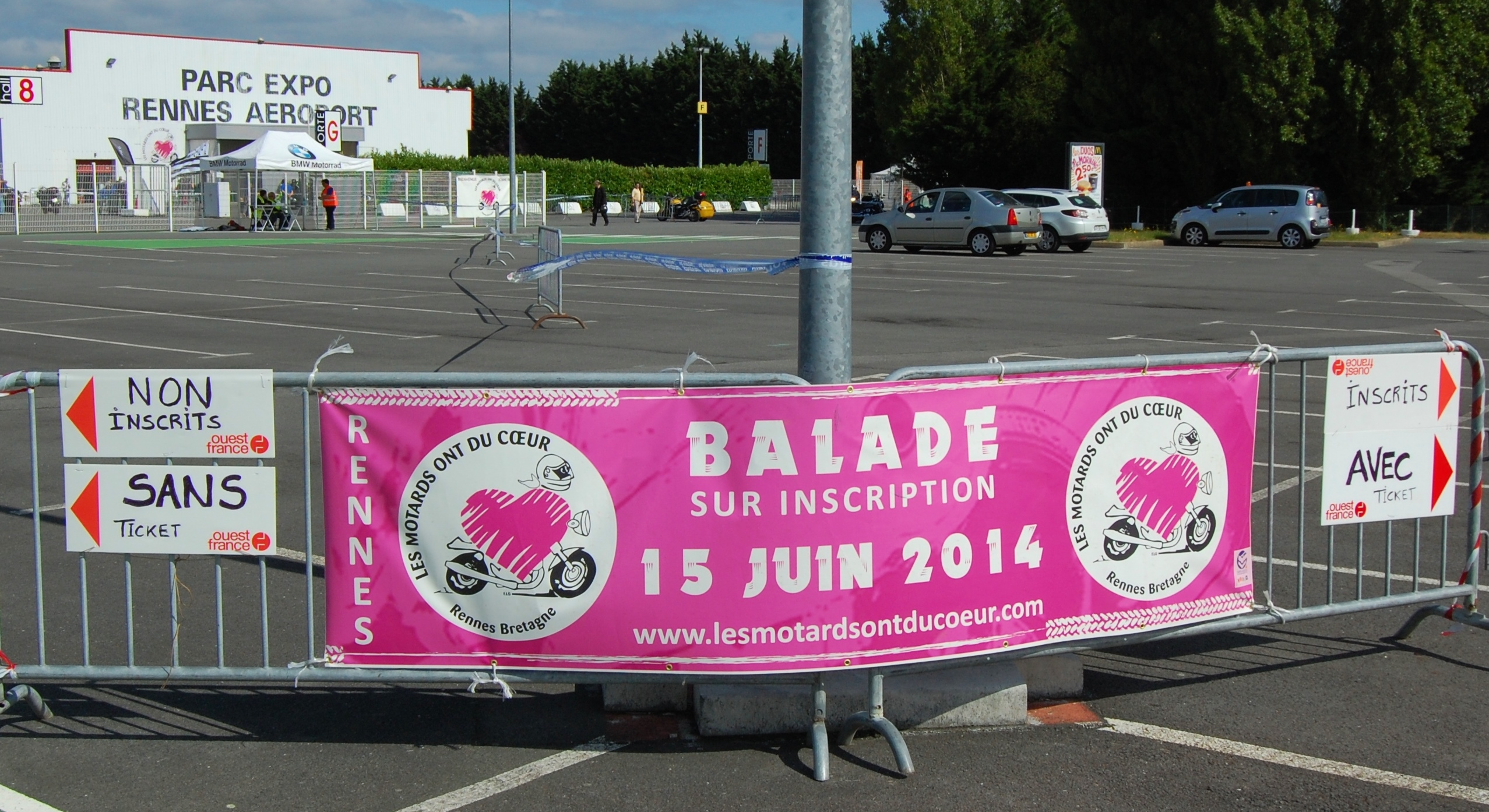 Photos De La Balade Du 15 Juin 2014