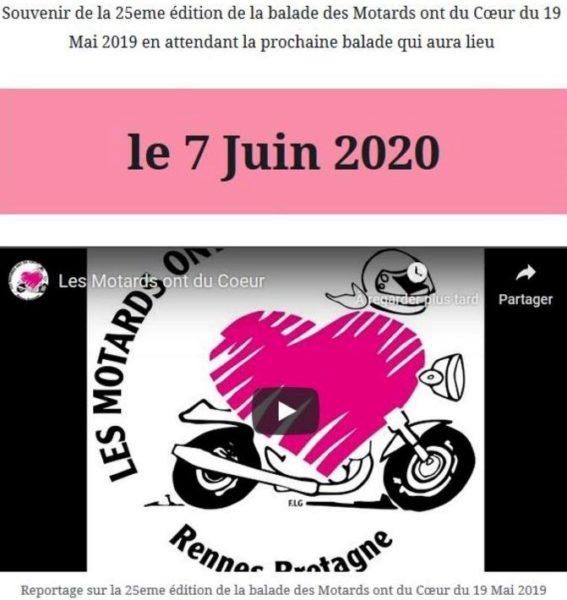 Video Balade 2019
