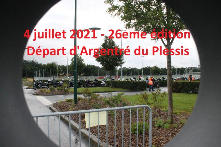 Photos De La Balade Du 4 Juillet 2021
